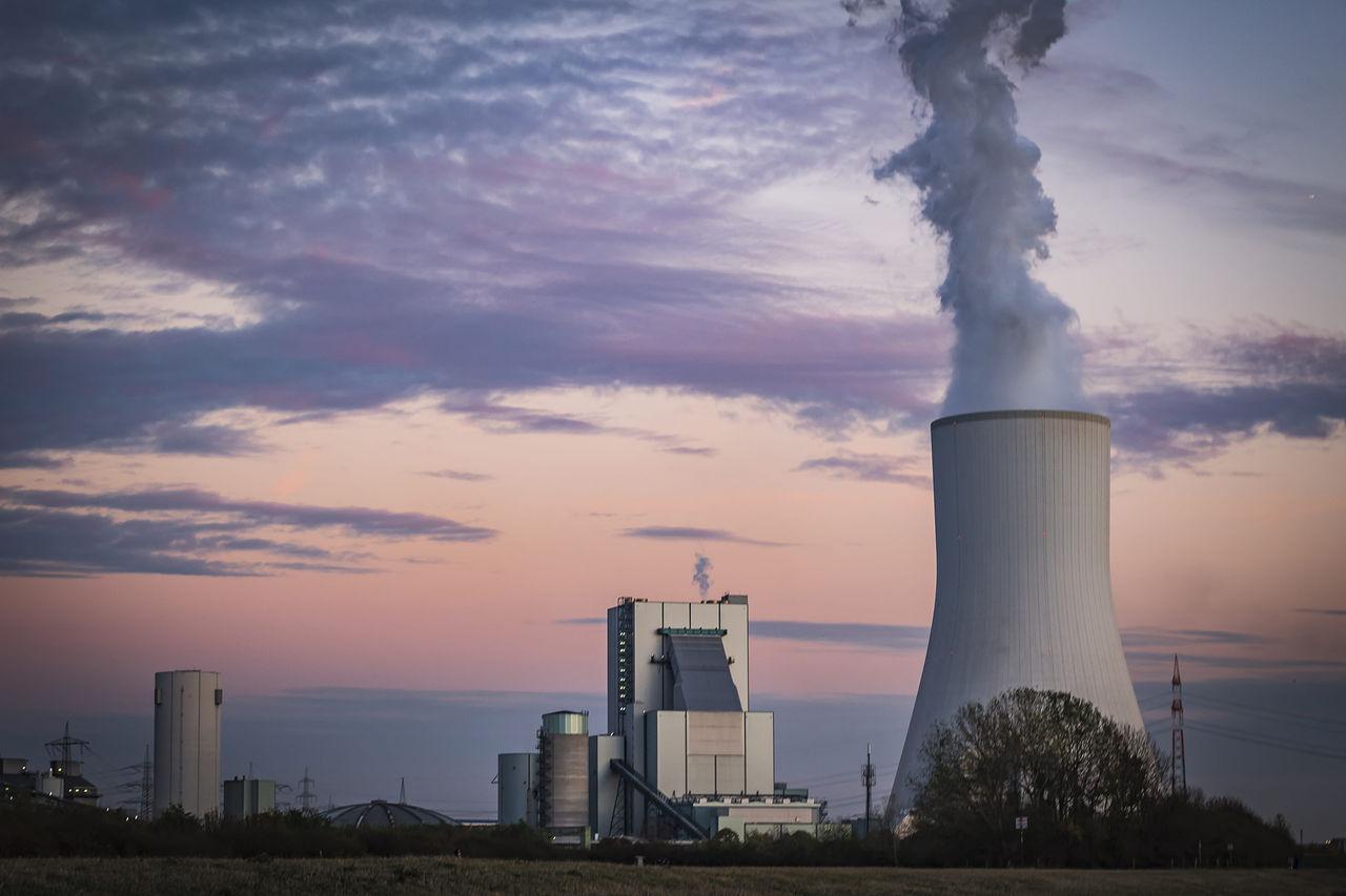 Mer koldioxid än på väldigt, väldigt länge i vår atmosfär