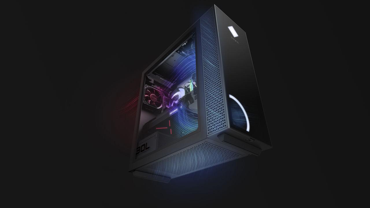 HP presenterar nya Omen-enheter