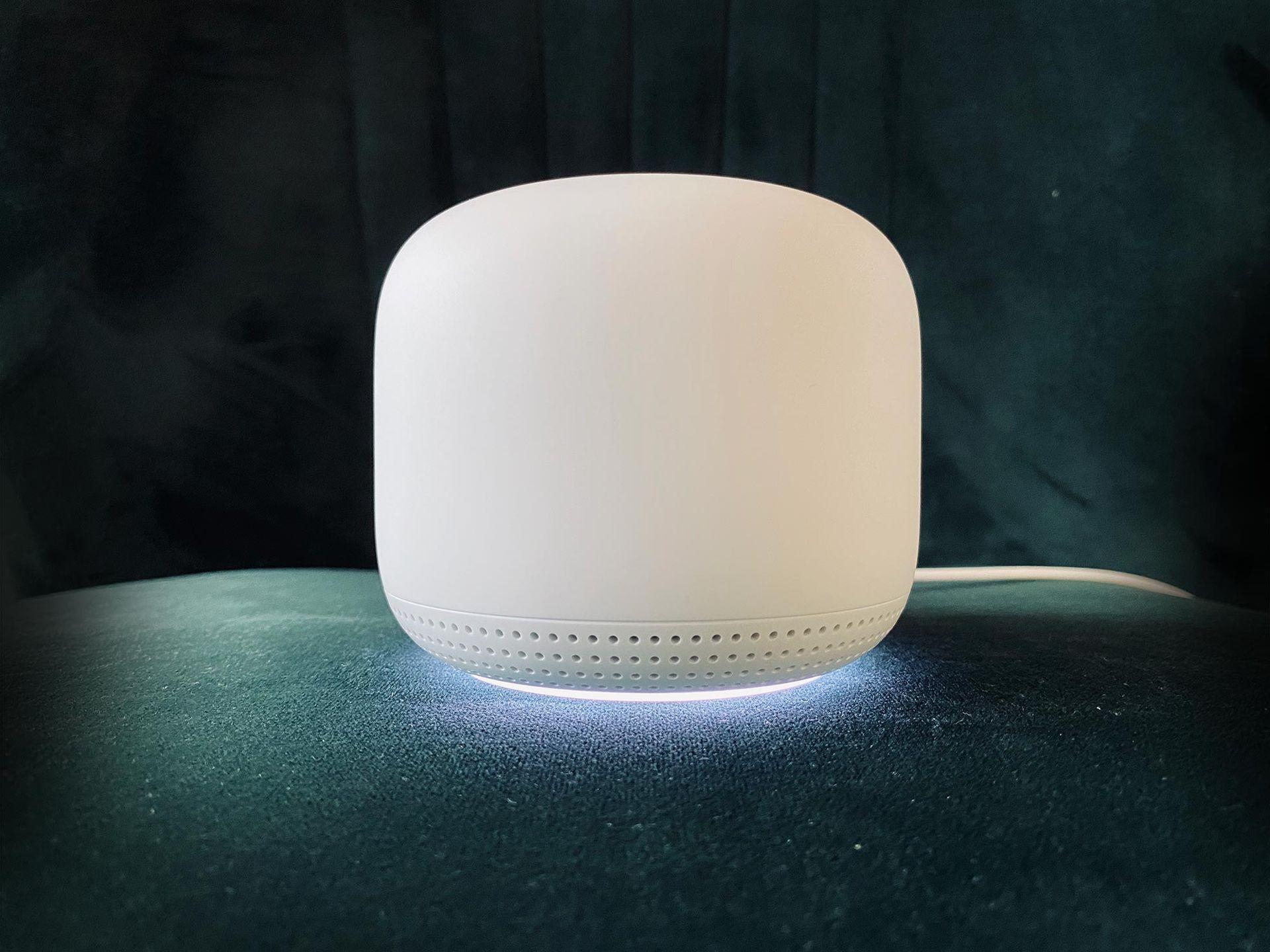 Vi har testat Google nya lösning för wifi
