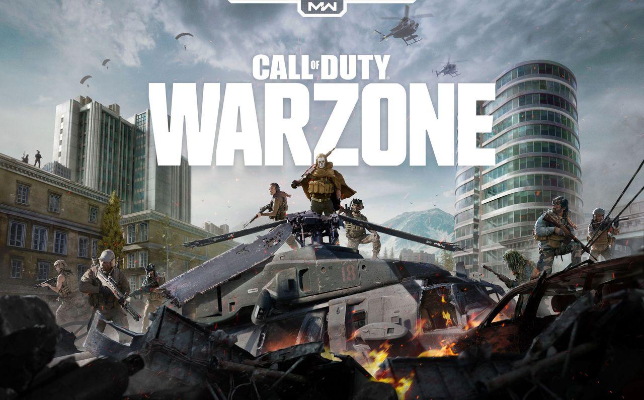 Infinity Ward ska uppdatera Warzone vid sidan av nya COD