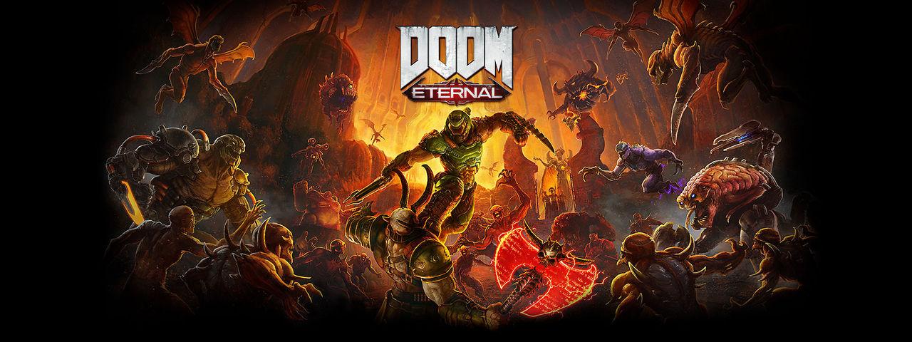 id Software talar ut om Mick Gordon-situationen