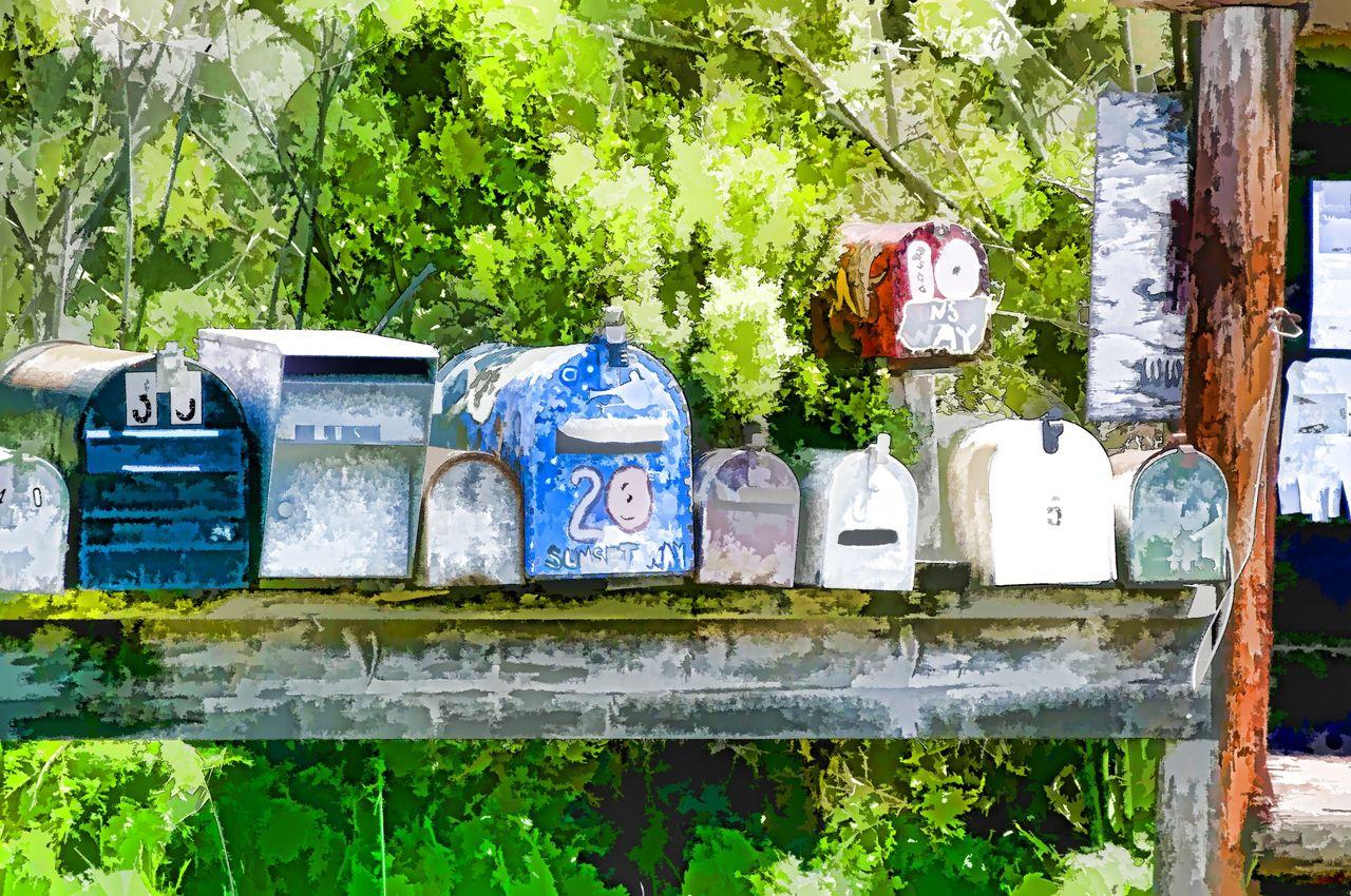 Regeringen vill ändra i postlagen för att stoppa knarklangning