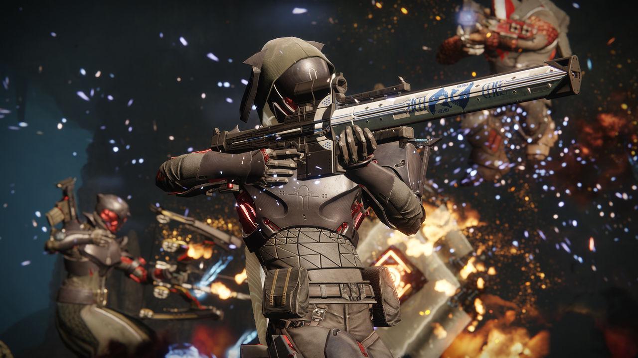 Destiny 2 kommer till next-gen-konsoler