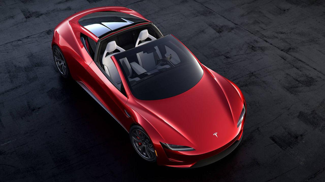 Tesla Roadster blir antagligen också försenad