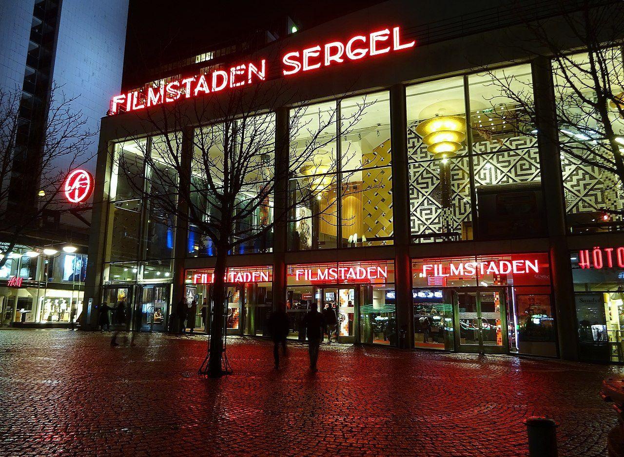 Amazon sägs vara sugna på att köpa upp biografkedjan AMC