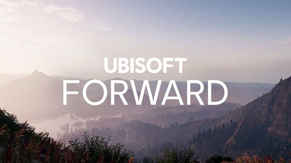 Ubisoft spikar datum för spelfest