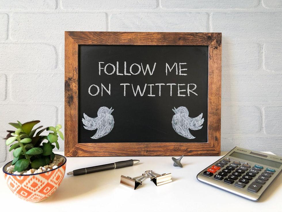 Twitter låter sin anställa jobba hemma för evigt