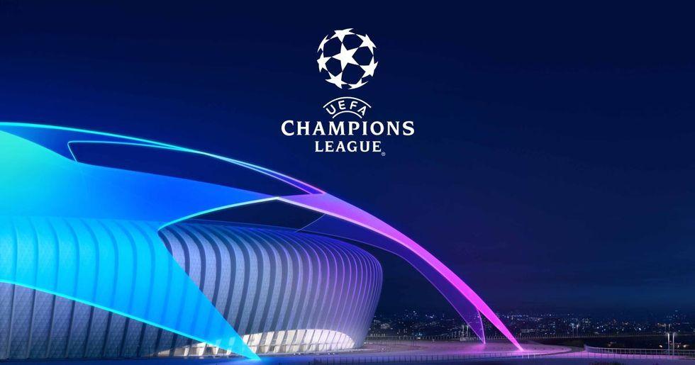 TV4 och C MORE kommer att sända Champions League