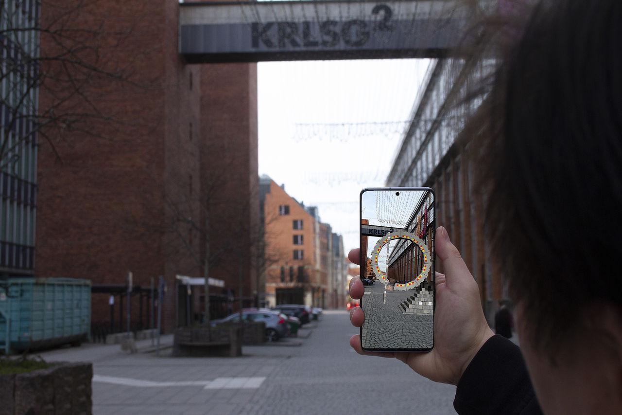 Besök museum digitalt i sommar