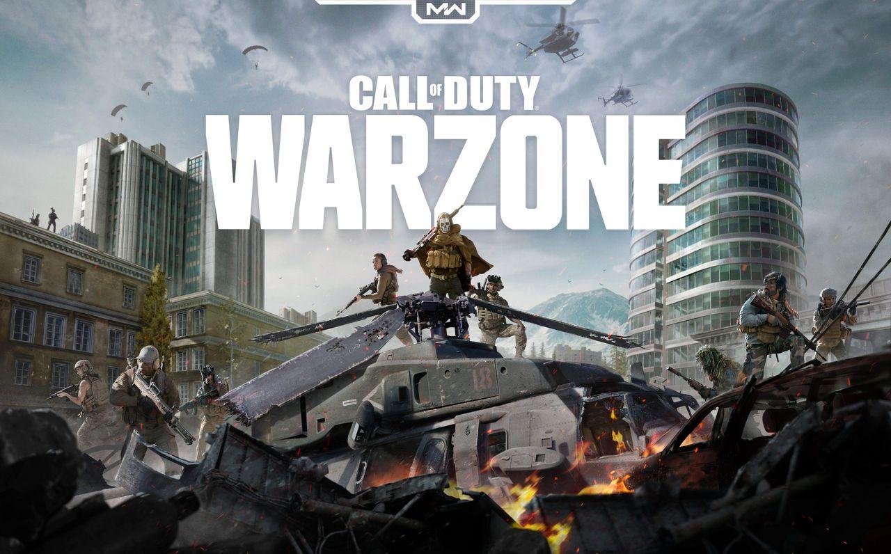 COD: Warfare kräver nu tvåstegsverifiering för PC-spelare