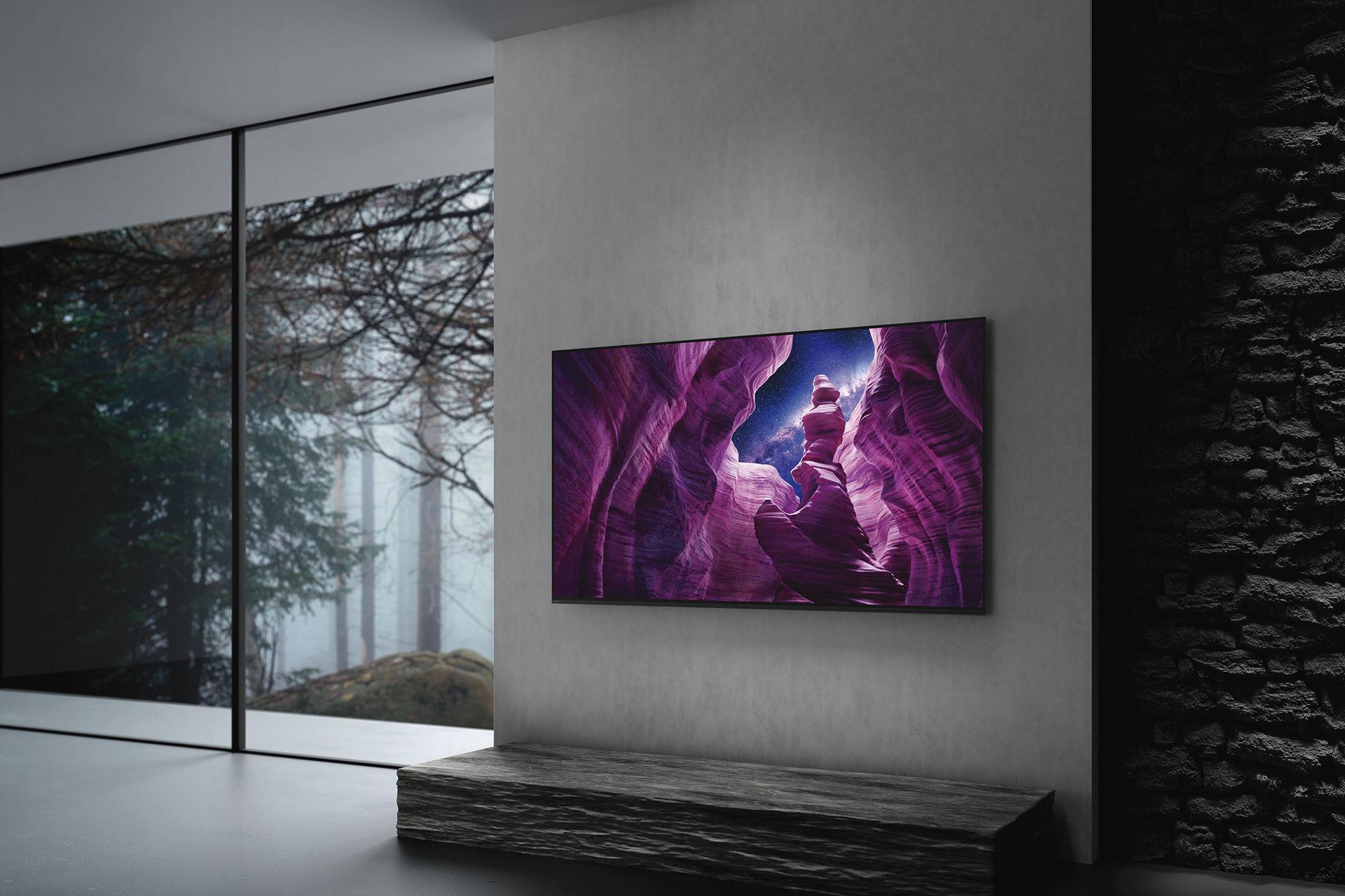 Sony spikar release för årets OLED-modeller