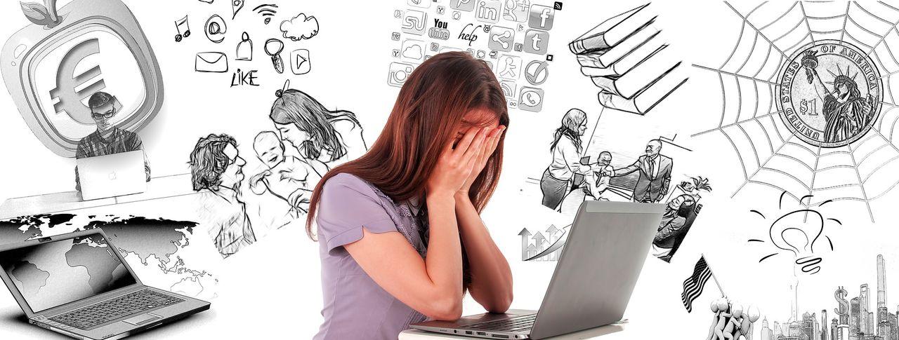 Facebook betalar ersättning till moderatorer som fått PTSD