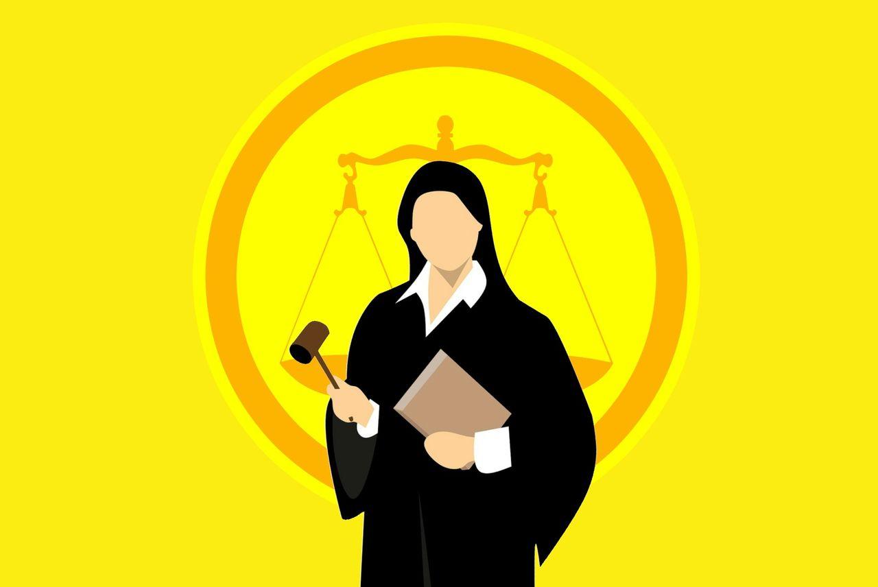 Nu blir det förbjudet att sprida rättegångsbilder