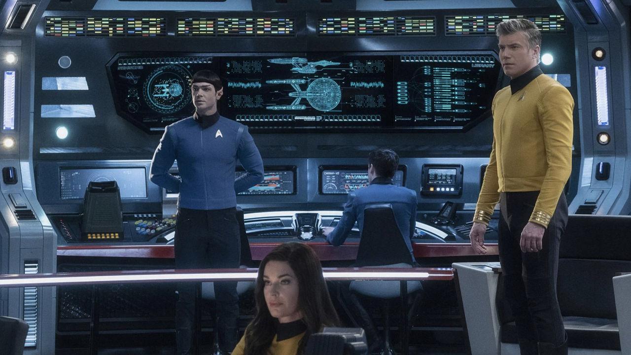 Ny Star Trek-serie bekräftad