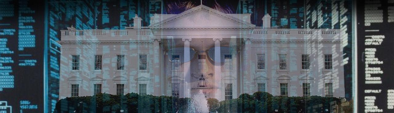 Hackerkollektiv hotar USA:s president