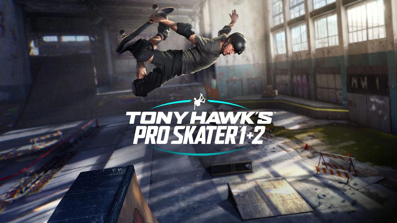Ingen Anthrax i nya Tony Hawk's Pro Skater 2