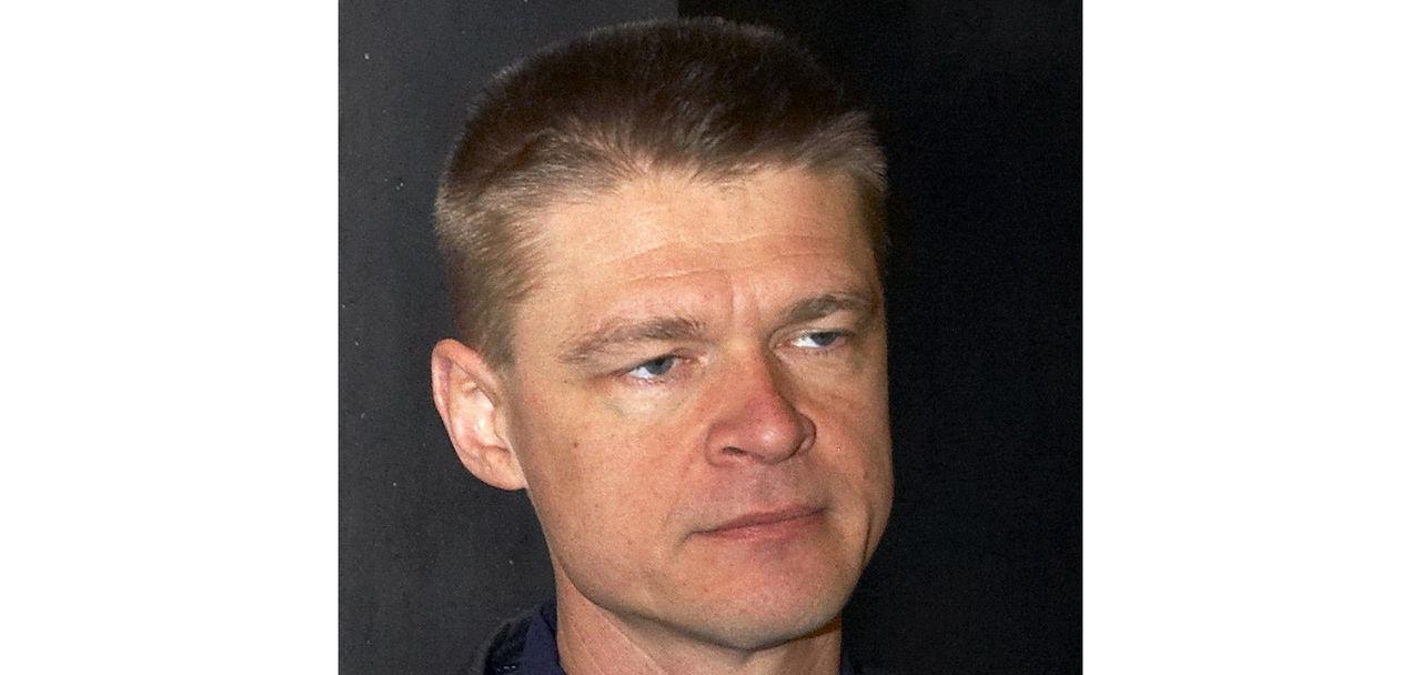 Henrik Pontén är död
