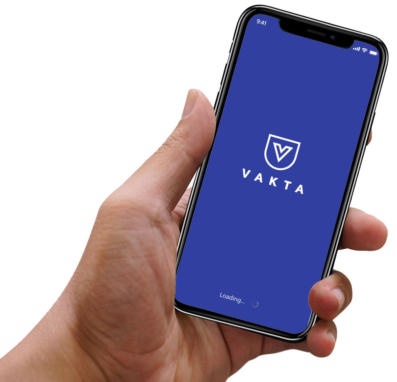 Nu kan man tillkalla väktare via en app