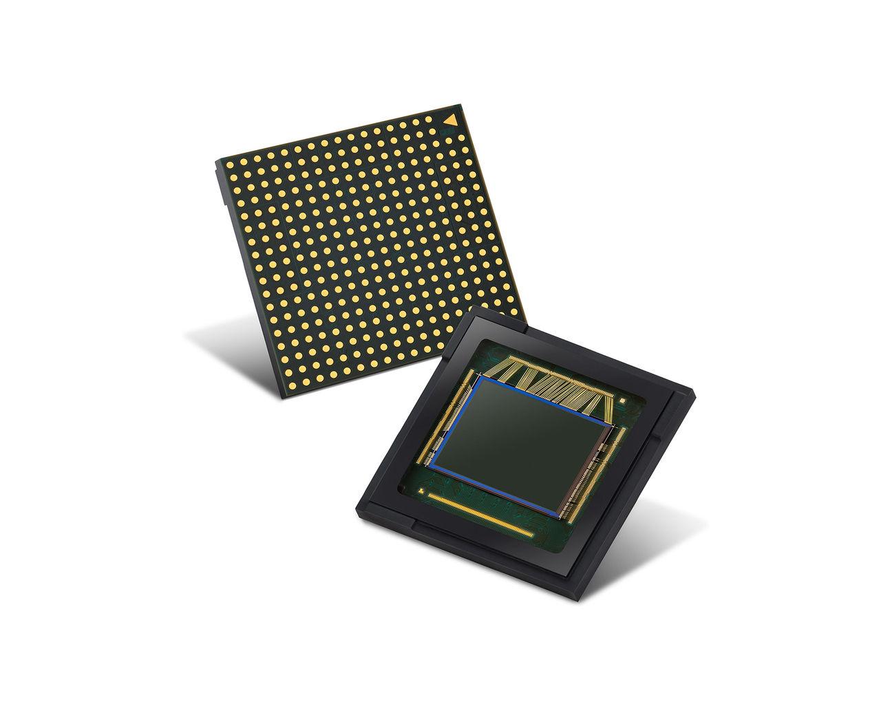 Samsung presenterar ny 50MP-sensor med snabb autofokus