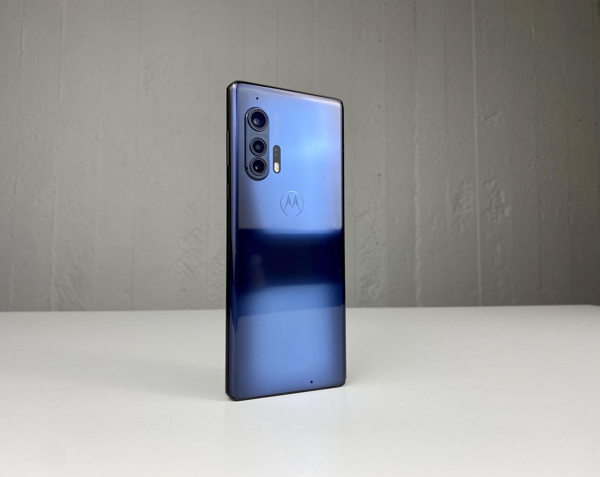 Är Motorolas nya flaggskepp något att ha?