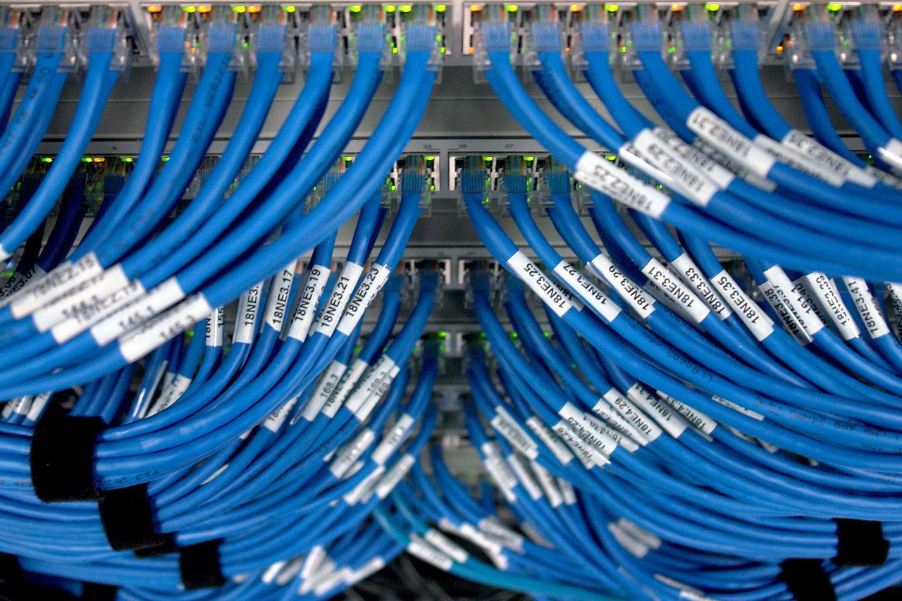 Regeringen skjuter till pengar till bredbandsutbyggnad