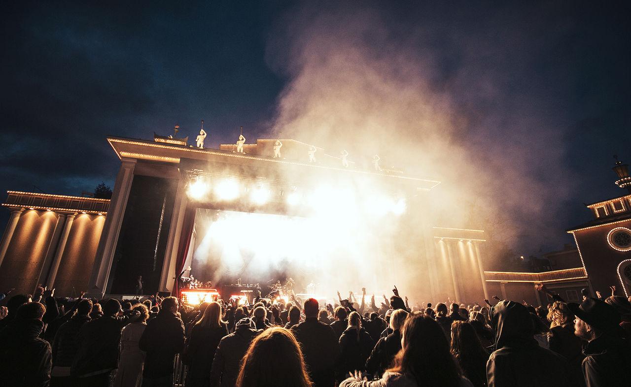 Liseberg ställer in alla årets konserter