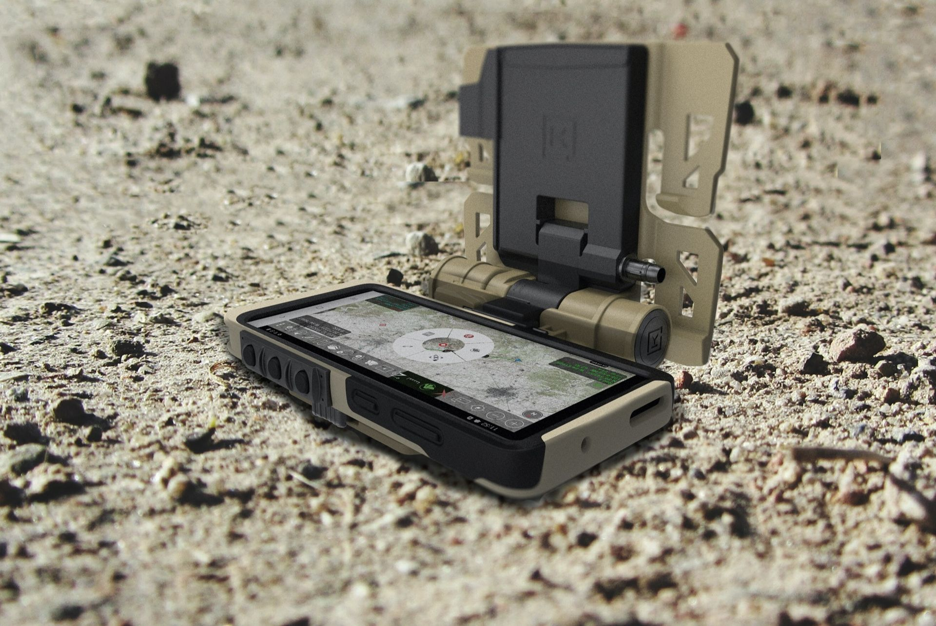 Samsung släpper militärversion av S20