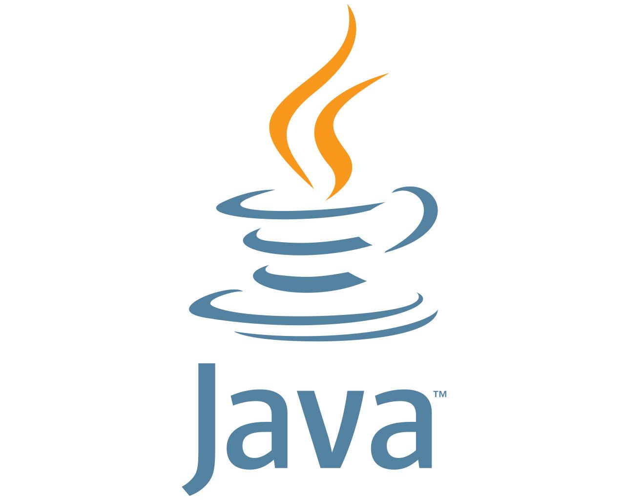 Tut i luren - Java fyller 25 år!