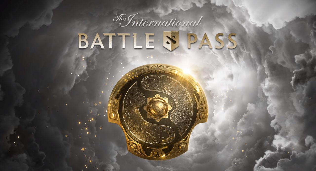Battle Pass till The International 10 släppt