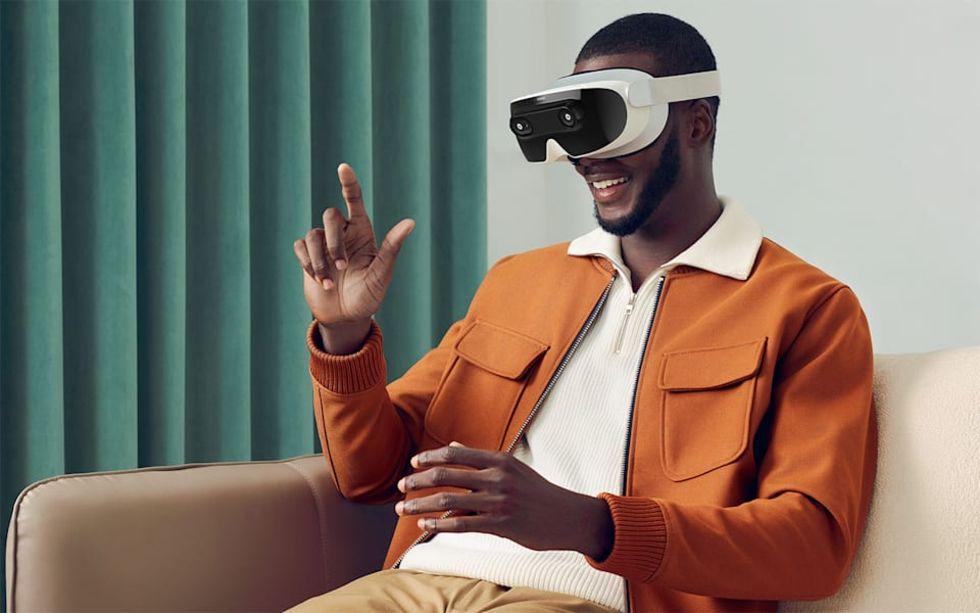 XRSpace är en vr-lösning för möten i den virtuella verkligheten