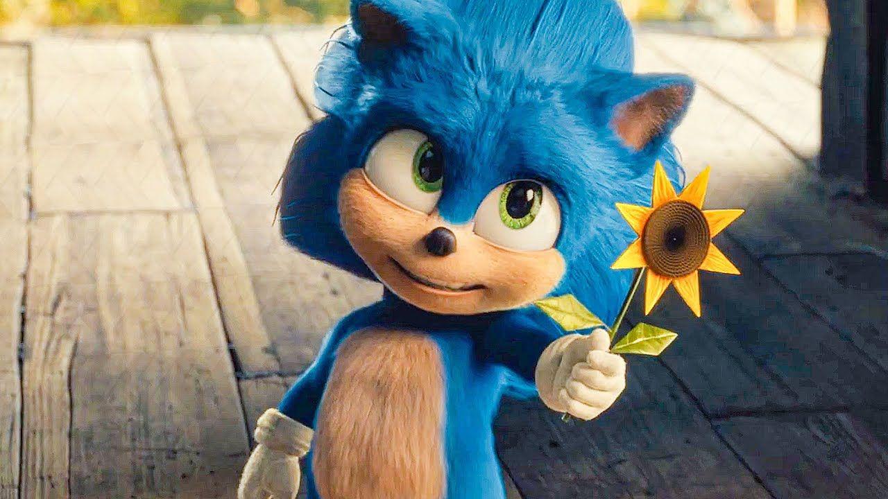 Sonic the Hedgehog-filmen får en uppföljare