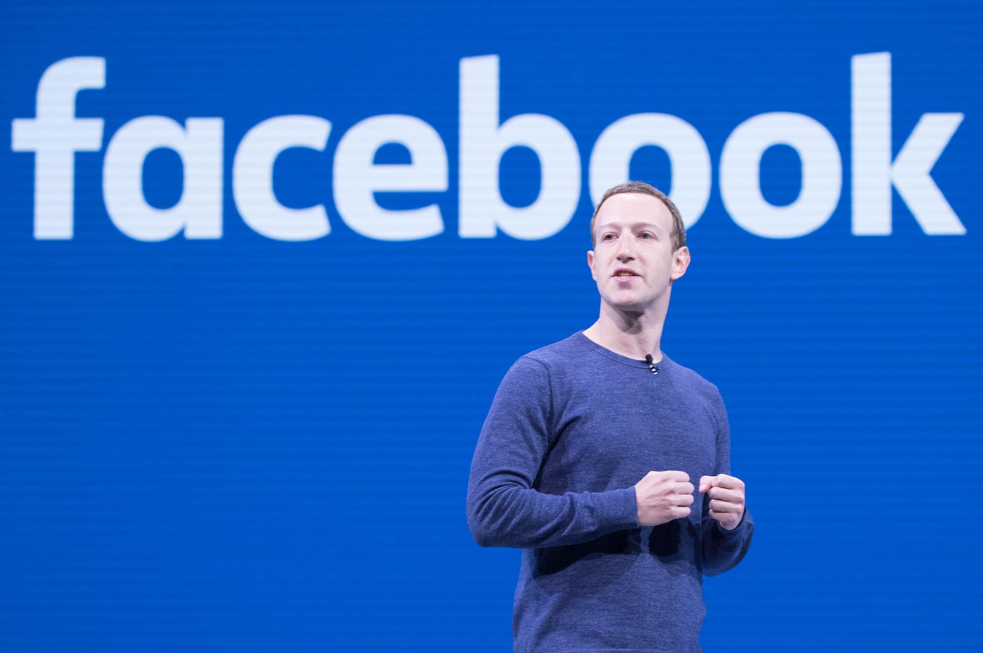 Facebook gör inget åt Trumps hotinlägg Inte helt oväntat kanske