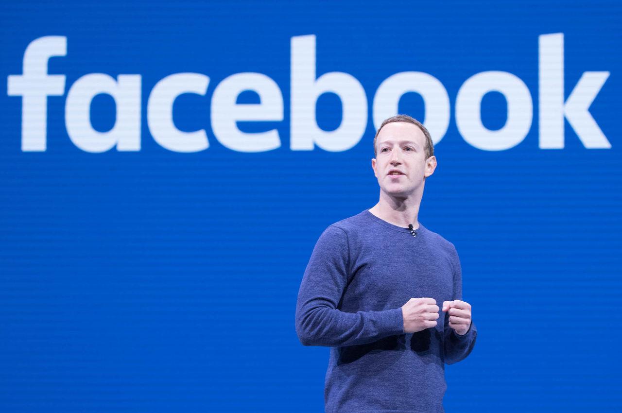 Facebook gör inget åt Trumps hotinlägg