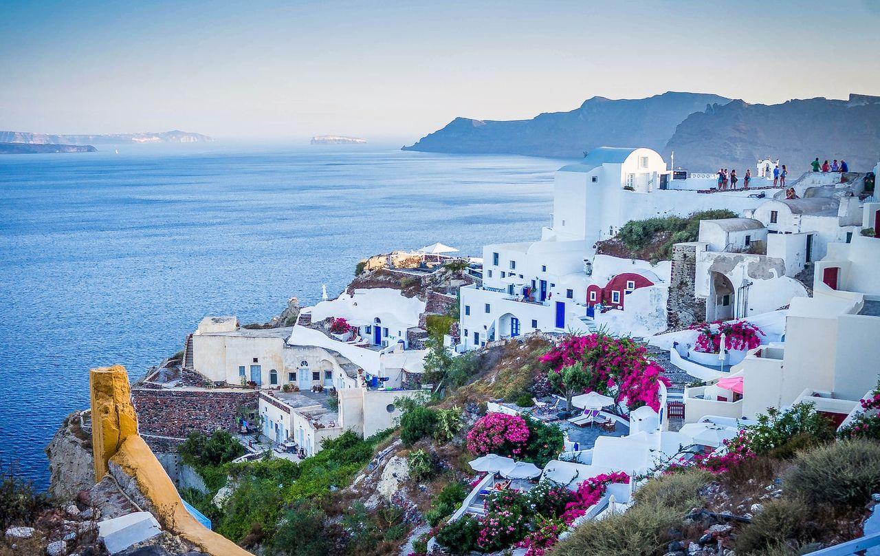 Svenskar välkomna till Grekland igen