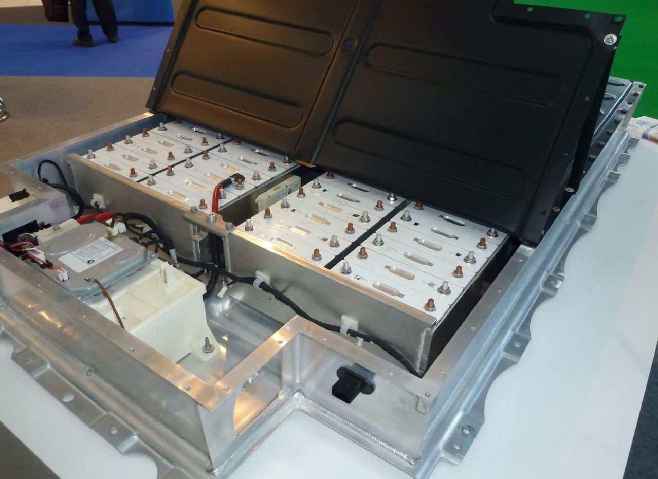 Northvolt och Norsk Hydro ska återvinna elbils-batterier