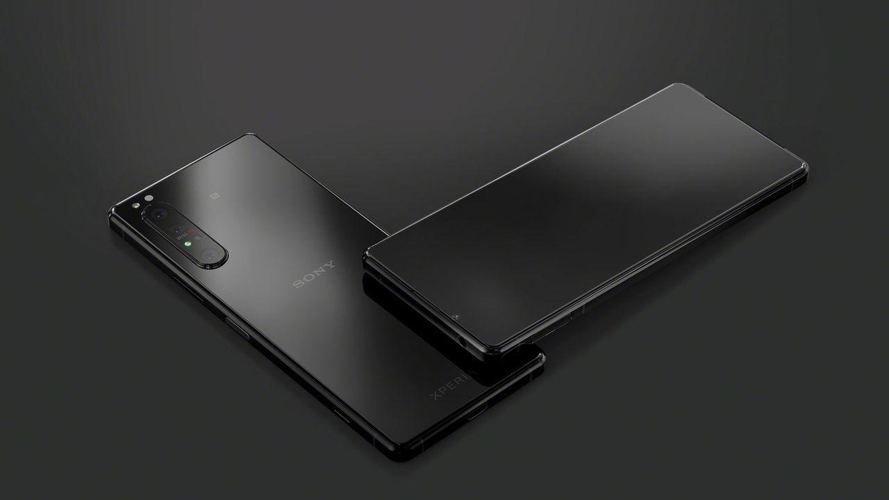 Nu kan du förboka Sony Xperia 1 II