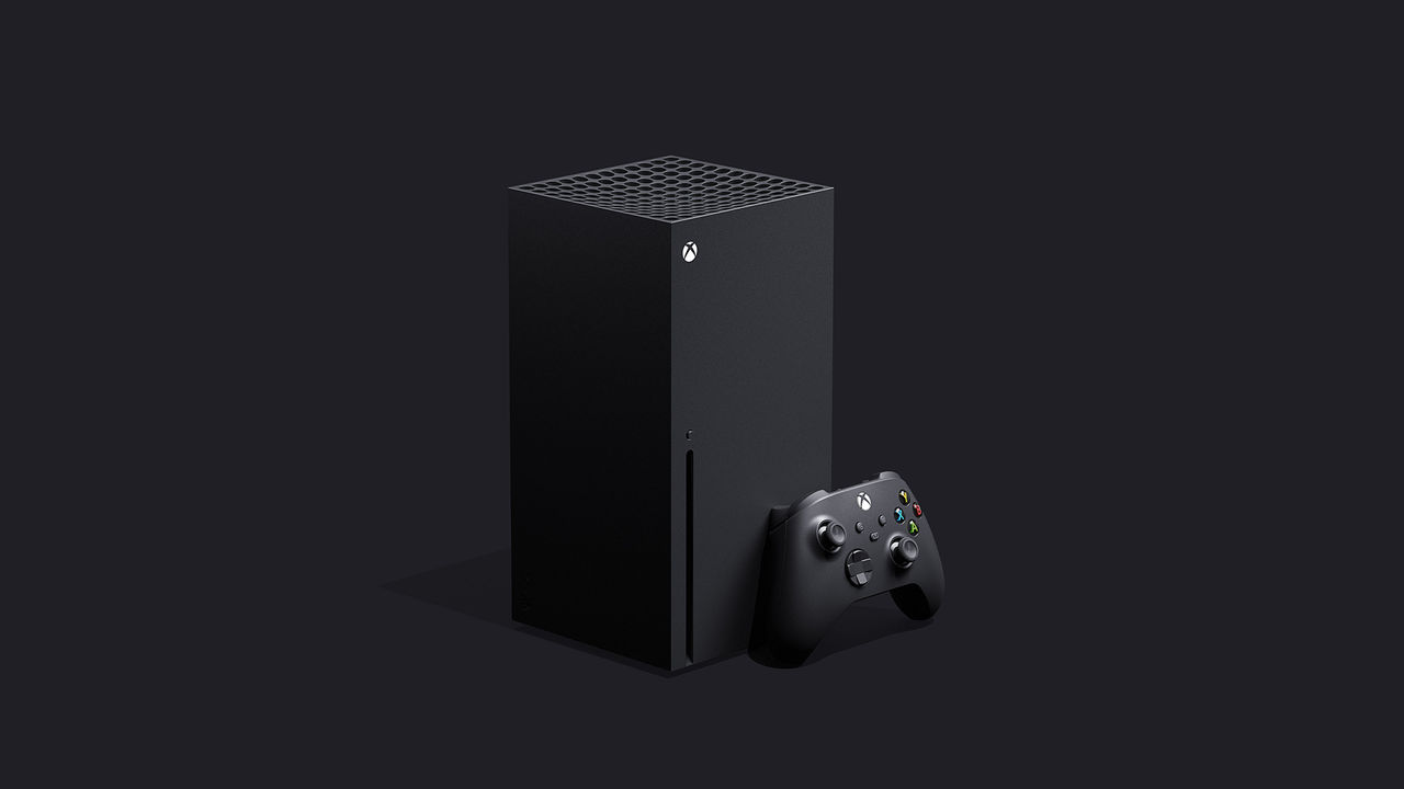 Äldre spel kommer se tjusigare ut på Xbox Series X