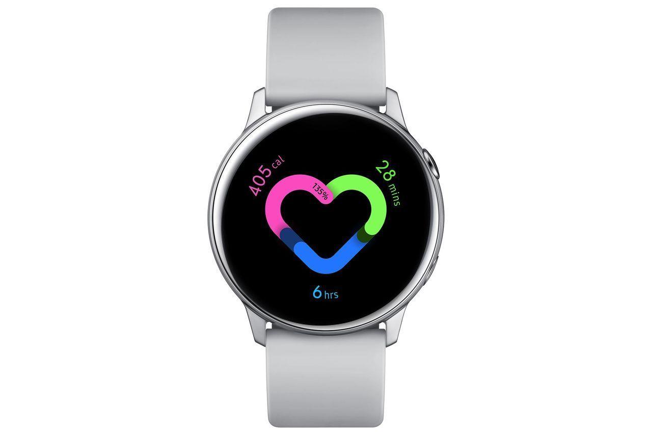 Ny Samsung Galaxy Watch dyker upp hos FCC Ser ut att bli mindre än tidigare generationer