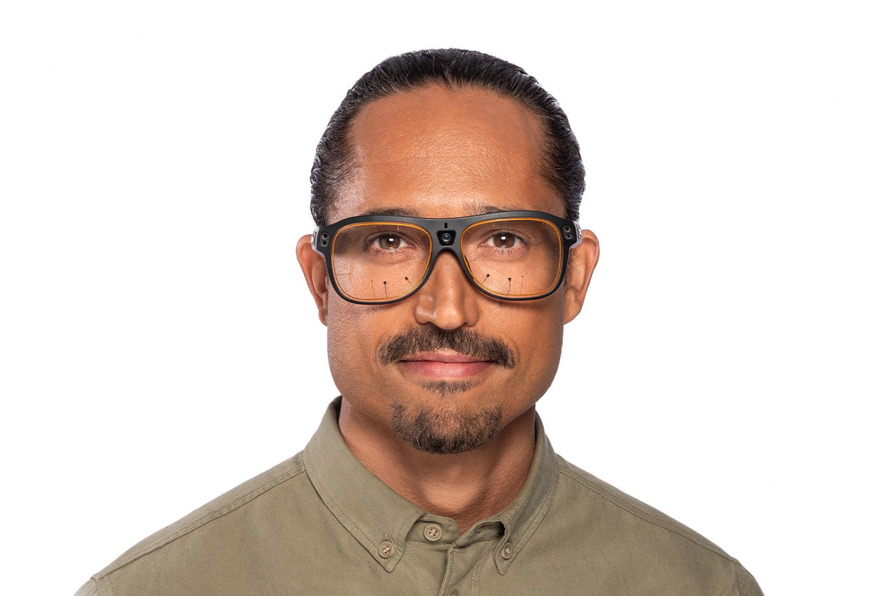 Tobii lanserar Tobii Pro Glasses 3