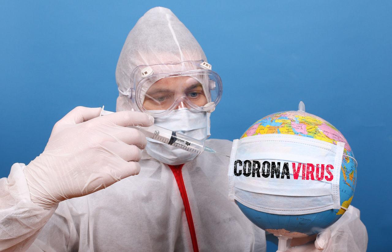 Kina dröjde med att ge WHO information om coronaviruset
