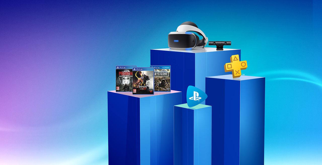 Days of Play-rean hittar till Playstation Store