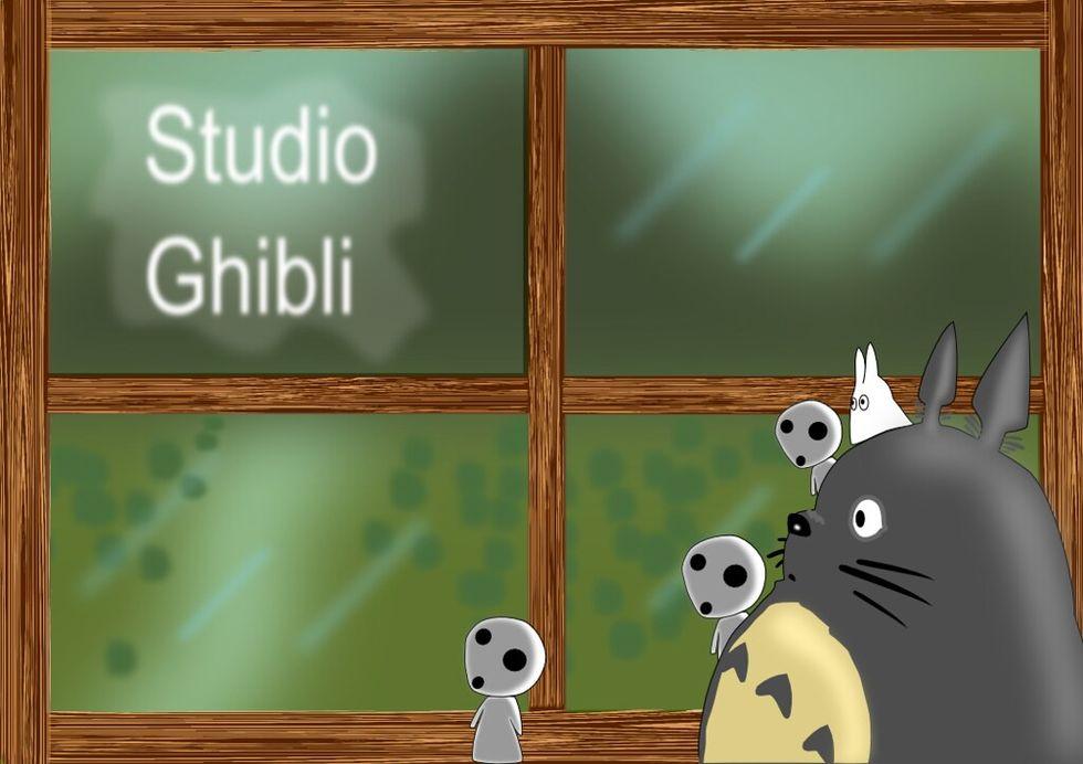 Studio Ghiblis nästa film kommer att bli helt datoranimerad