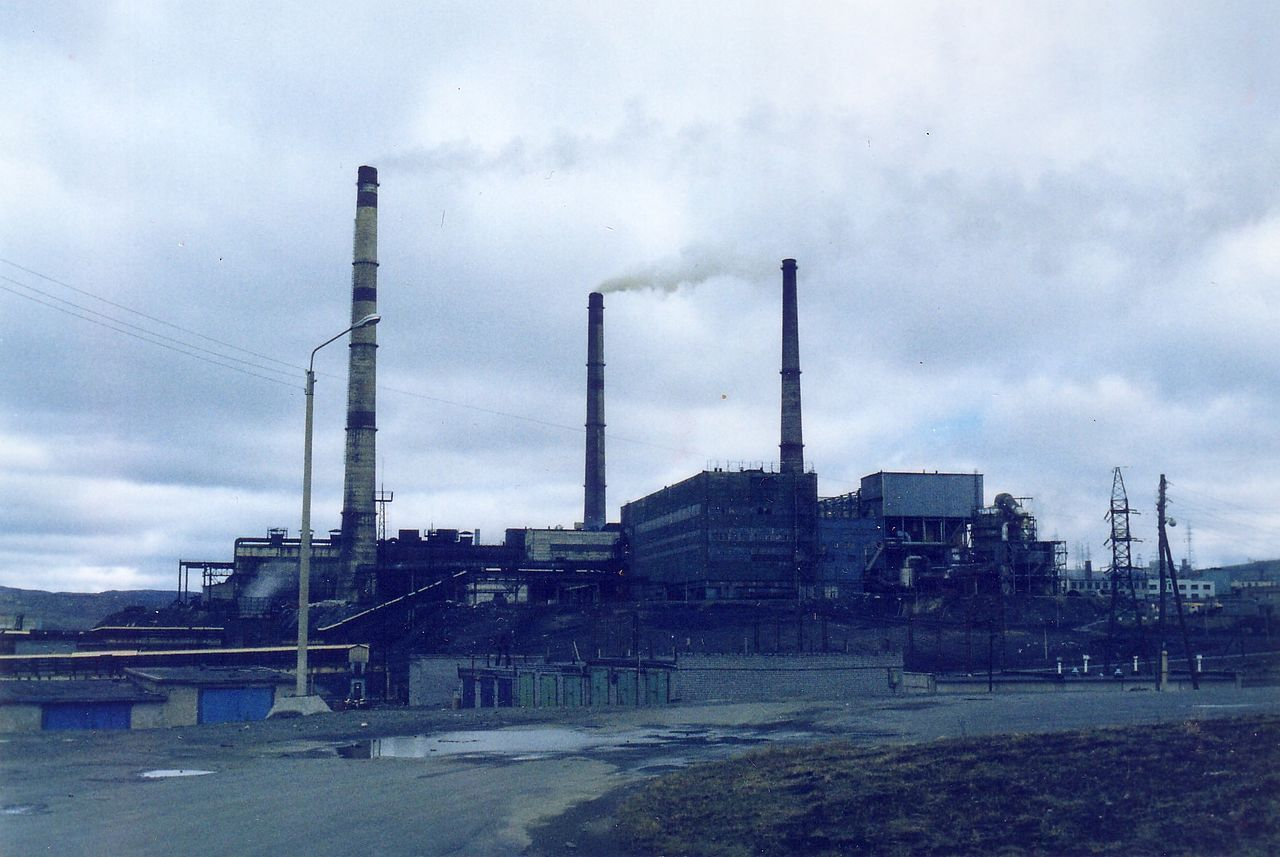 Ryssland utlyser nationellt nödläge efter utsläpp i Sibirien