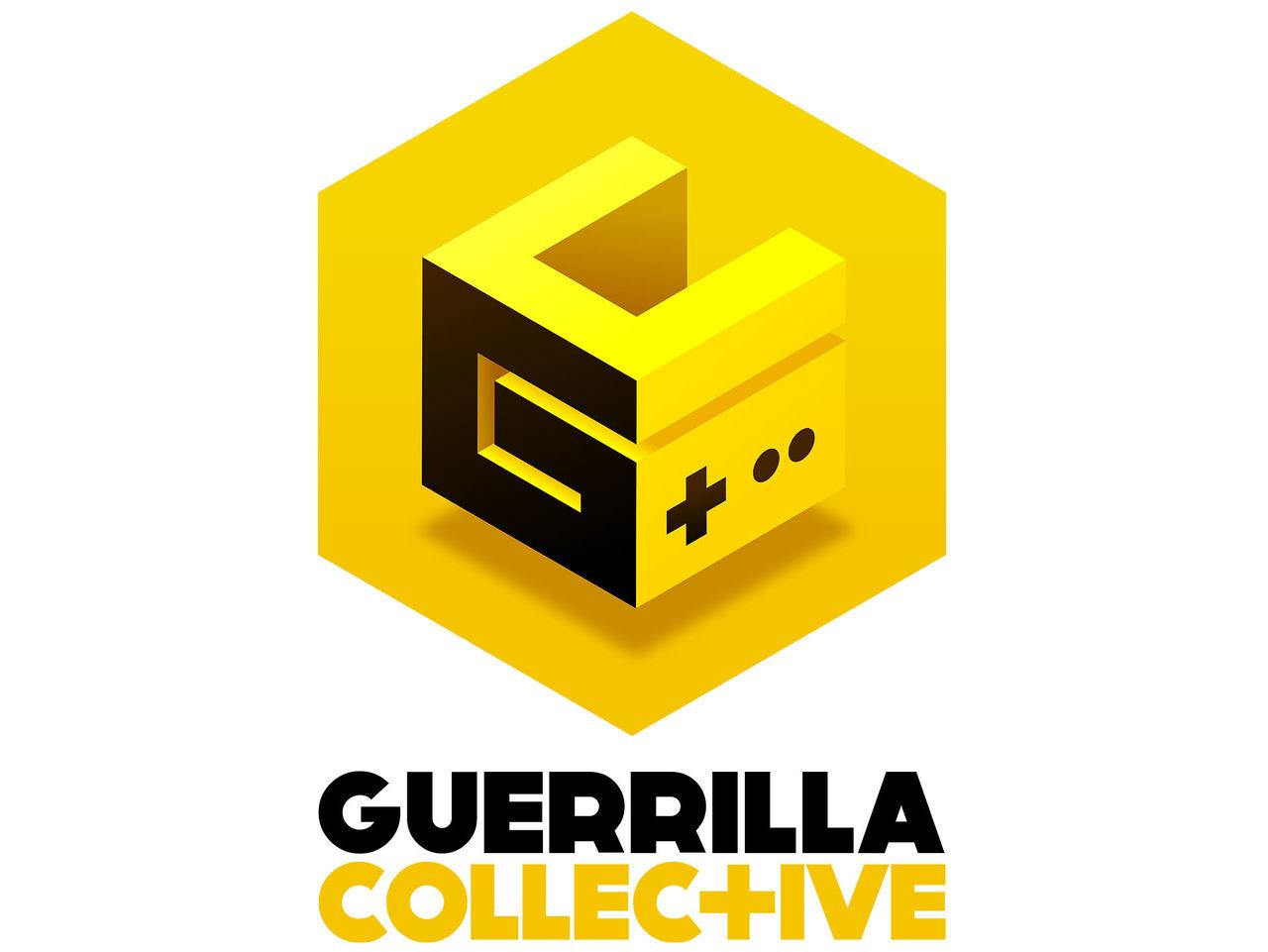 Guerrilla Collective skjuter upp spelfest