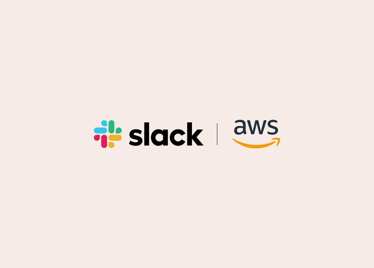 Slack inleder ett samarbete med Amazon