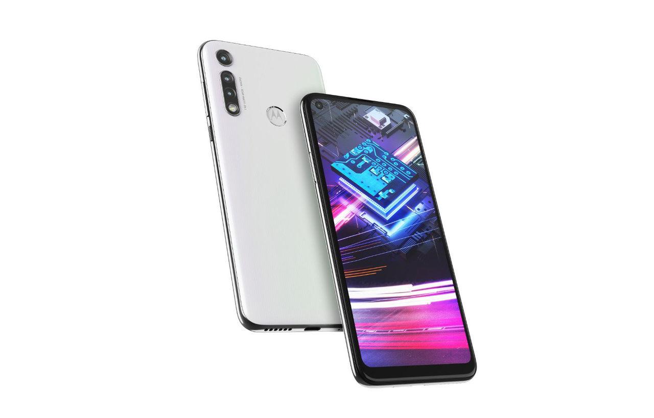 Motorola uppdaterar budgetsegmentet med G Fast och E
