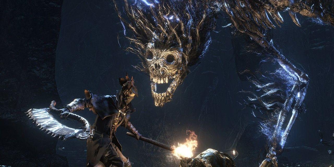 Bloodborne sägs vara på gång till Windows och PlayStation 5