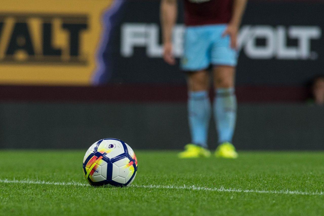Premier league-matcher sänds med FIFA 20-ljud
