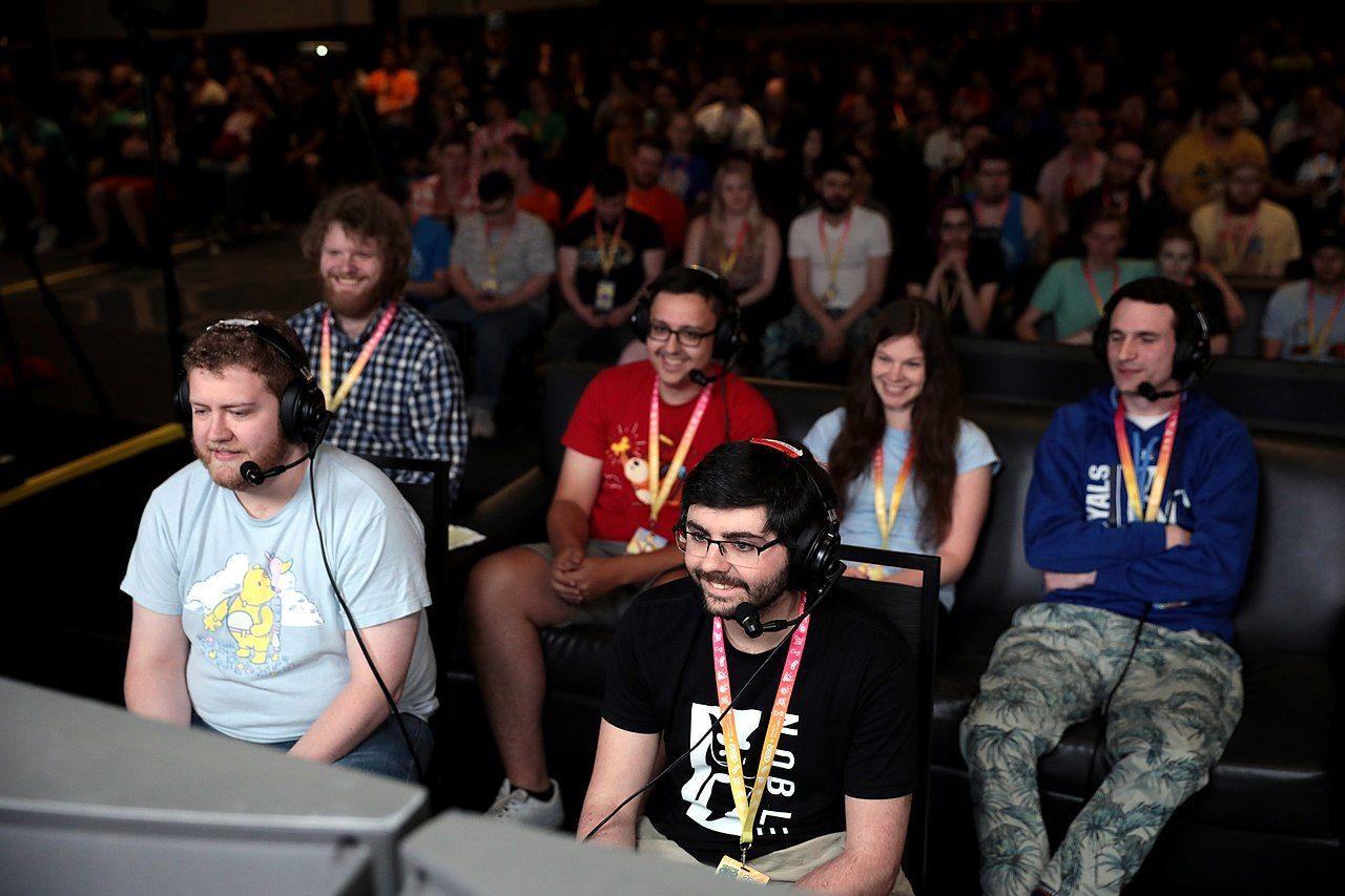 Summer Games Done Quick hålls online i år