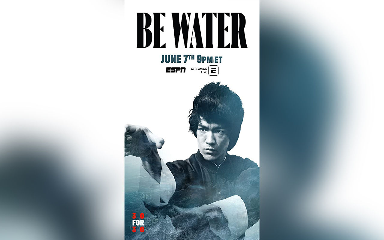 Kolla in trailern för Be Water